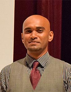 Likhith Manjunatha